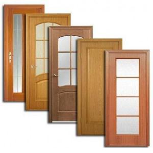 Двери, дверные блоки Рузы