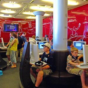Интернет-кафе Рузы