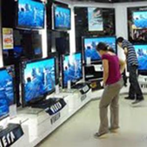 Магазины электроники Рузы