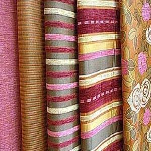 Магазины ткани Рузы