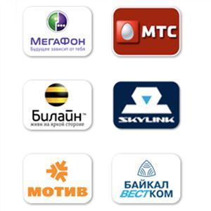 Операторы сотовой связи Рузы