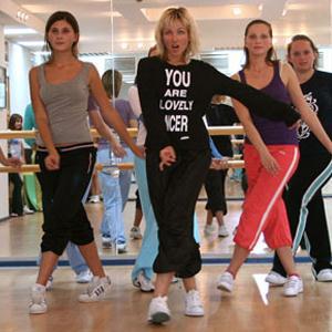 Школы танцев Рузы