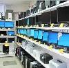 Компьютерные магазины в Рузе