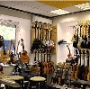 Музыкальные магазины в Рузе