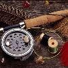 Охотничьи и рыболовные магазины в Рузе