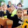 Школы в Рузе