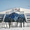 Спортивные комплексы в Рузе