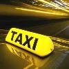 Такси в Рузе