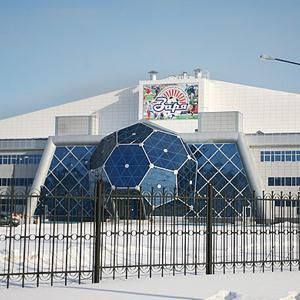 Спортивные комплексы Рузы