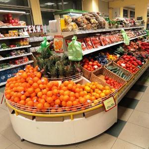 Супермаркеты Рузы
