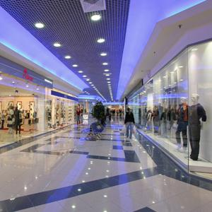 Торговые центры Рузы